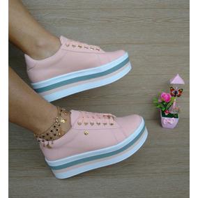 3e9a4d9b727cd Camibuso Dama Color De Moda El Salmon - Zapatos en Mercado Libre ...