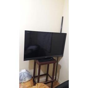 Tv. Sony Bravia Lcd 46 Polegadas Modelo: Kdl-46ex405 1080p.