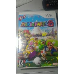 Mario Party 8 De Nintendo Wii