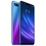 Xiaomi Mi 8 Lite 4gb Ram / 64gb Dd Global