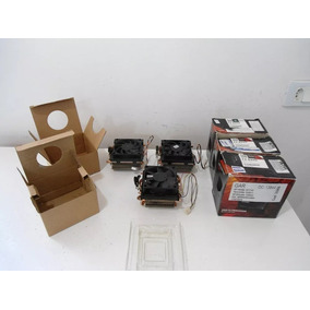 Cooler Amd Am3+ Fx 8320 8350 9590 9370 Heatpipe Base Cobre