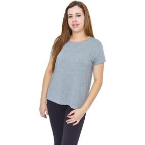 Camiseta Feminina Lunender - Calçados 76c940ec1bc