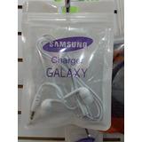 Audifonos Samsung Economicos. Mayor Y Detal