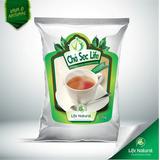 Chá Life Natural Emagrecedor Diuretico 3 Pct