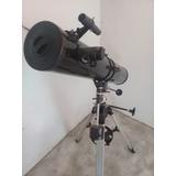 Telescopio Celestron 114eq