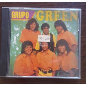 Cd Grupo Green Grupo Green Nuevo