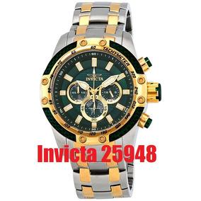 Relógio Invicta 25948 Original, Novo. Leia Todo Anúncio.