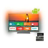 Smart Tv 55 Philips Pug5813 4k Uhd Android