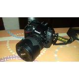 Camara Nikon Profesional D7000