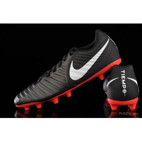 4625416da43cf Botines Nike Mercurial Blancos - Botines Nike Césped natural para ...