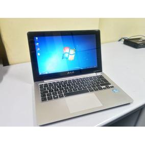 Notebook Asus S200e Processador Core I3 2gb Ram Hd De 500gb