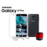 Galaxy J7 Pro Duos G730gm/ds Super Oferta + 3 Regalos