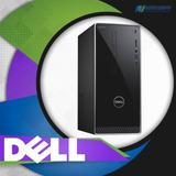 Cpu Dell Slim 3668core I5 7400, 8gb, 1tb, Dvd, W10