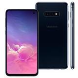 Smartphone Samsung Galaxy S10e Preto 128gb, 6gb Ram