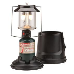 Linterna Gas Propano De 2 Mantillas/coleman/3050