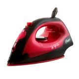 Plancha A Vapor Oster 1200w Color Rojo Modelo 4801