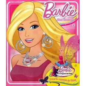 Figurinhas Avulsas Do Album Barbie E O Segredo Das Fadas