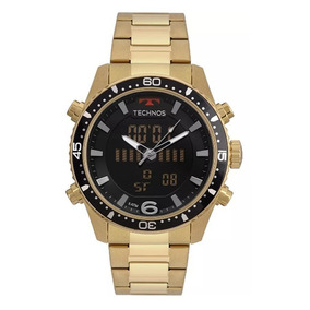 92c2fa4da4ba9 Relogio Technos Skydiver Anadigi Cronografo - Relógios no Mercado ...