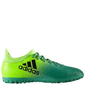 the latest bc2ed 309b0 Chuteira Society adidas X 16.3 Tf Masculina Bb5875