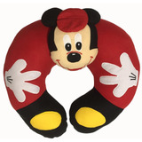 Almohada Cojin Lactancia Estabilizadora Bebes Mickey