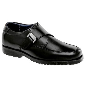 Yuyin Zapato Escolar 28053 Ng 15-25 Envio Inmediato
