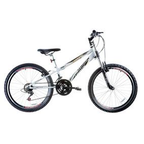 Bicicleta Juvenil Dragon Fire Aro 24 - Track Bikes