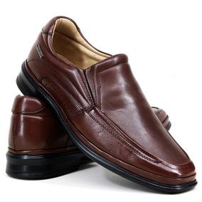 2f663b9635 Sapato Masculino Mafisa Linha Conforto - Sapatos no Mercado Livre Brasil