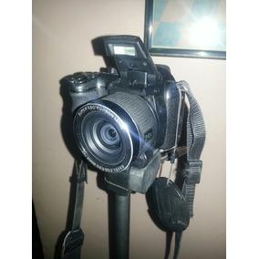 Equipo Fotográfico Fujifilm Finepix S3200