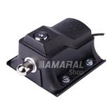Trava De Portão Automatico Eco Lock127 Ou 220 Volts +suporte