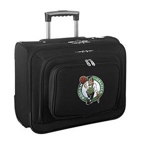 Denco Nba Boston Celtics Laptop Ruedas Durante La Noche e7da62c01df82