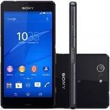 Sony Xperia Z3 Compact D5833 16gb Tela 4.6 20.7mp Vitrine