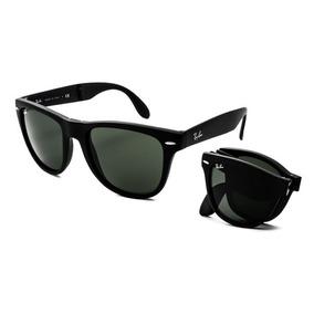 Oculos Rayban Wayfarer Dobravel Cinza - Óculos no Mercado Livre Brasil 2844ba3108