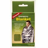 Cobertor Térmico De Emergência Trilhas E Rumos Original + Nf