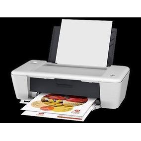 Impresora Hp 1050 Ink Advantage (cartuchos No Incluido)