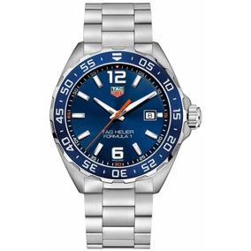 2ce0935c2f1 Relogio Auriol Classico Quartz - Relógio Tag Heuer Masculino no ...