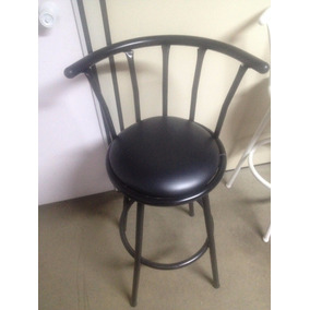 Cadeira Para Bancada Soho Furniture Cod 7267