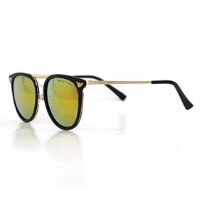 Laranjo De Sol Armani - Óculos no Mercado Livre Brasil 55a2b0f116