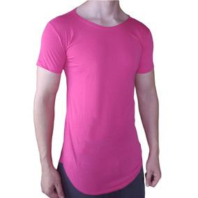 Kit 4 Camisetas Oversized Camisa Longline Swag Aproveite