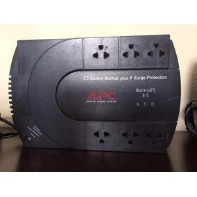 Nobreak Apc Es 600 600va Usado