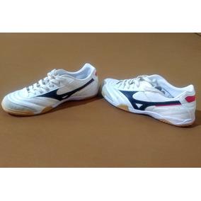 4a9c98b08f Chuteira Morélia Mizuno Rivaldo 2002 Adultos Futsal - Chuteiras no ...