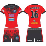 Jogo De Camisa Completo Futebol Basquete Kit 10 Personalizad 9d155ad7bbf00