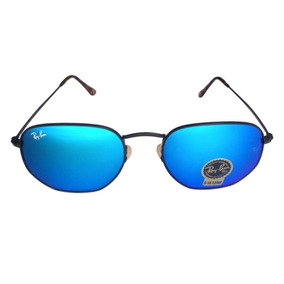 a7a0f5c41582c Oculos Rayban Azul De Sol Ray Ban - Óculos no Mercado Livre Brasil