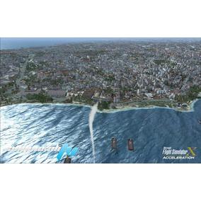 Microsoft Flight Simulator 10 Steam Edition Pc Español