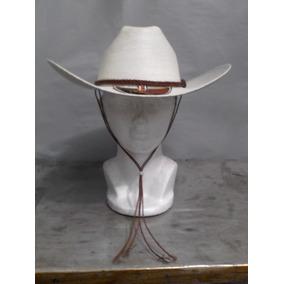 Sombrero Vaquero Truman Pinto F9 Barbiquejo Envío Gratis c51a94d9cc0