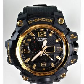 d10d0deee45 Relógio Esportivo Masculino Top Resistente A Água C  Brinde