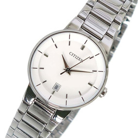 Reloj Citizen Eu6010-53a Acero Inoxidable Eu6010