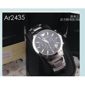 d991205d10b Armani en Relojes - Mercado Libre Ecuador