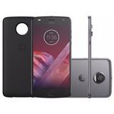 Motorola Moto Z2 Play 4g 64gb 4gb Mod Bateria Sellado