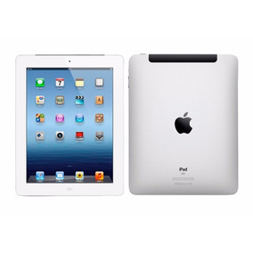 Apple Ipad 16gb A1430 - 4g E Wi-fi 9.7´ - De Vitrine