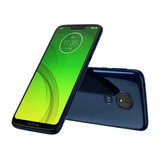 Motorola Moto G7 Power 64gb + 4gb Dual Desbloqueado 5000mah